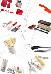 Accessoires et ustensiles de cuisine personnalisables - Accesoire de cuisine ...