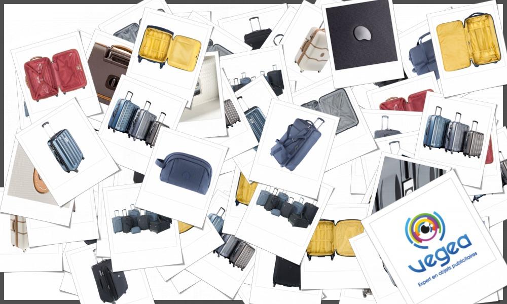 Large gamme de produits personnalisés dans la famille DELSEY.