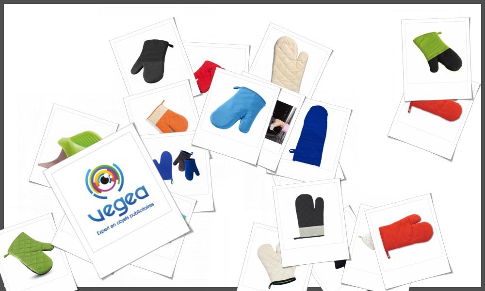 gant de cuisine publicitaire ou gant de cuisine personnalis avec votre logo grossiste achat. Black Bedroom Furniture Sets. Home Design Ideas