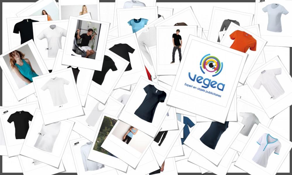 Tee-shirts personnalisables à votre effigie avec un logo, un texte ou une image | Grossiste et fabrication d'objets publicitaires et cadeaux d'entreprise