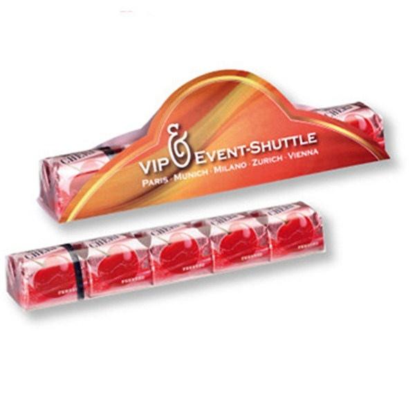 Chocolats Mon Chéri promotionnel
