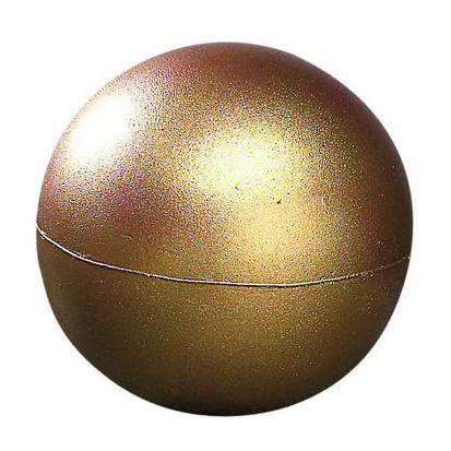 Balle anti stress ronde personnalisable 01377v0040186 prix 0 89 eur ht - Objet anti stress bureau ...