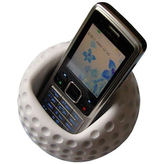 Téléphones et supports en mousse anti-stress customisé