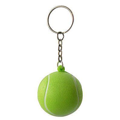 Balles anti-stress avec logo