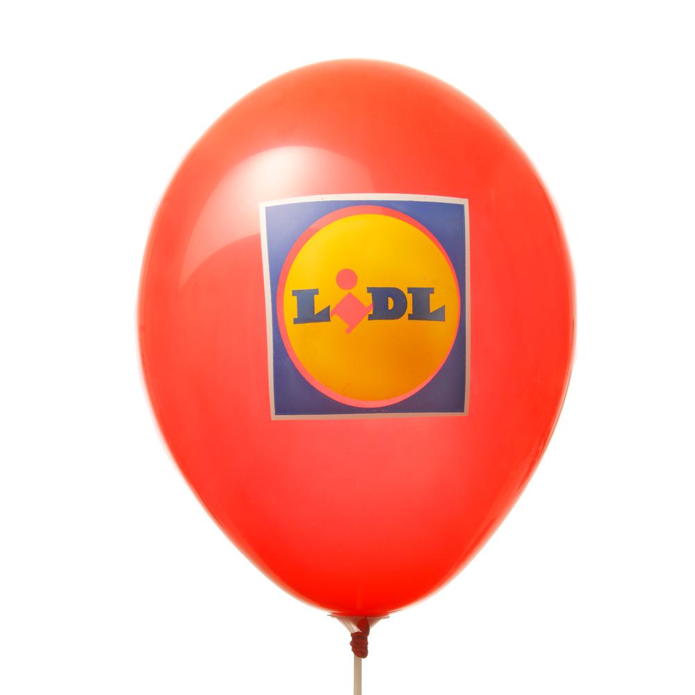 Ballon en latex personnalisé