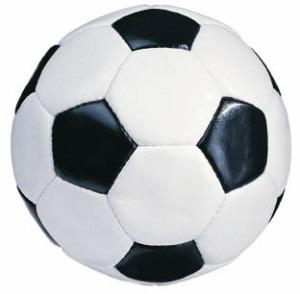 Ballons de football personnalisé