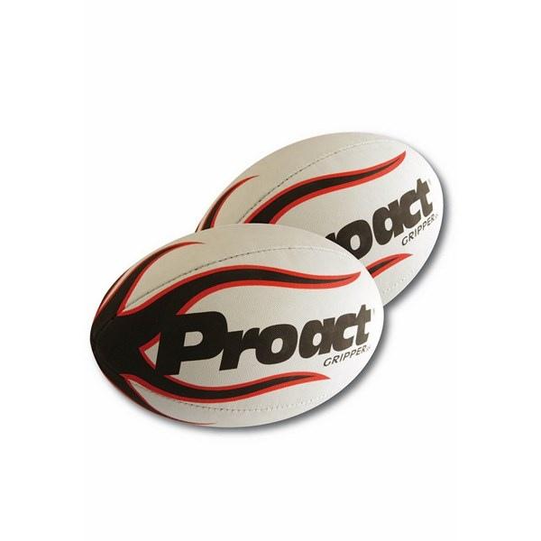 Ballon gripper proact cadeau publicitaire en vente au prix grossiste pa801 - Ballon de rugby prix ...