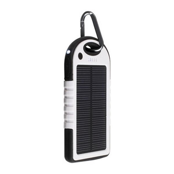 Batterie de secours personnalisée  solaire 5000mah