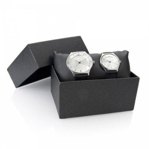 crin de montre et bo te de montre personnalis cadeau publicitaire. Black Bedroom Furniture Sets. Home Design Ideas