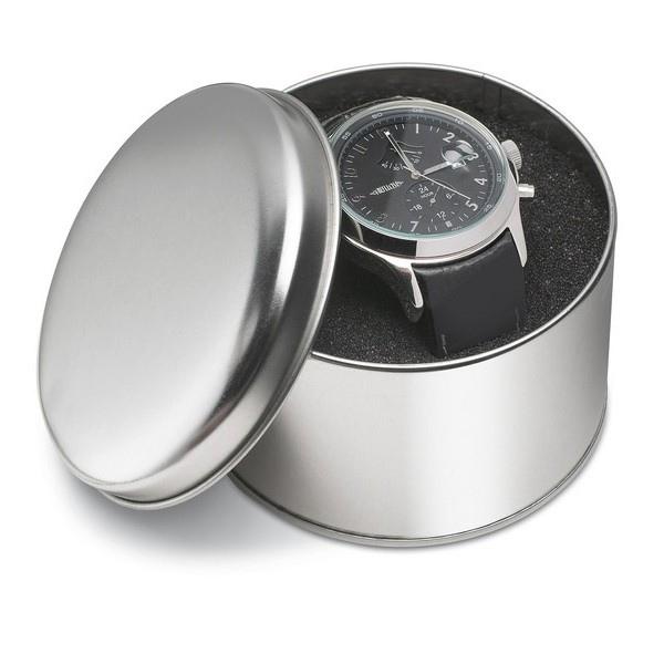 écrins de montres et boîtes de montres avec marquage