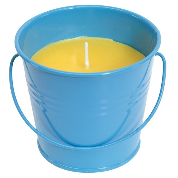 bougie citronnelle citrus jar cadeau publicitaire en vente au prix grossiste 902104. Black Bedroom Furniture Sets. Home Design Ideas