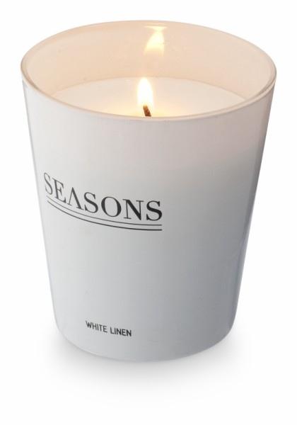 bougie personnalis e parfum e de seasons 00011v0067845 partir de 9 61 euros ht. Black Bedroom Furniture Sets. Home Design Ideas