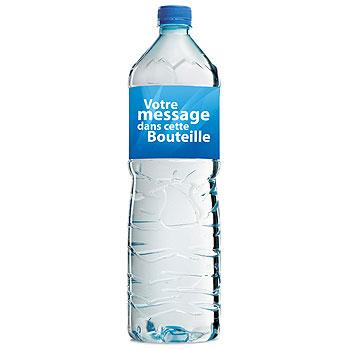Top Bouteille d'eau personnalisée | Boisson publicitaire XF79