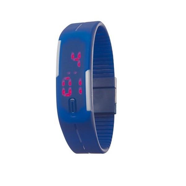 Exceptionnel Bracelet-montre personnalisable (00013V0090157) à partir de 2,29  XS27