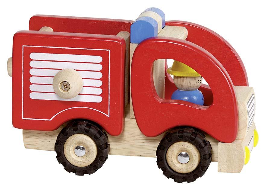 camion de pompiers personnalis cadeau publicitaire. Black Bedroom Furniture Sets. Home Design Ideas