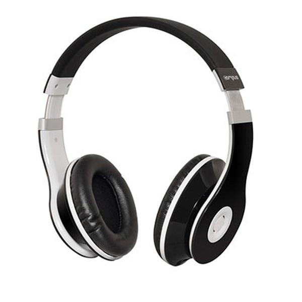Casque audio haute fid lit boston cadeau publicitaire - Porte casque audio ...