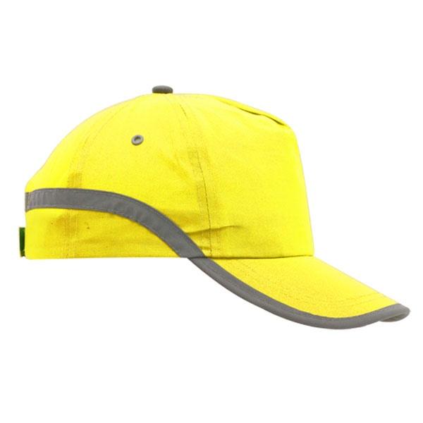 Casquette réfléchissante  | casquette publicitaire | 3120 | objet publicitaire