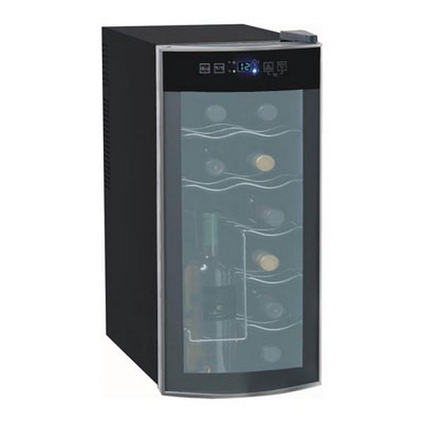 cave vin 12 bouteilles personnalisable 00006v0091473. Black Bedroom Furniture Sets. Home Design Ideas
