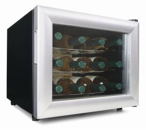 Caves à vin électriques promotionnel