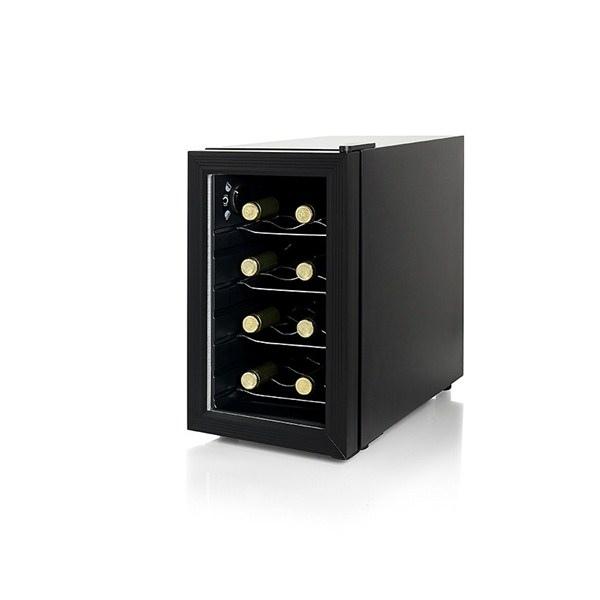 Cave vin lectrique personnalis e grossiste lectrom nager - Temperature ideale cave a vin electrique ...