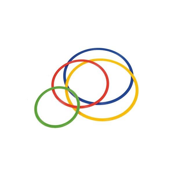 Cerceaux hula hoop avec personnalisation
