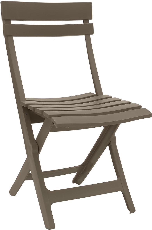 Chaise de jardin grosfillex personnalis e objet - Chaise pliante jardin ...