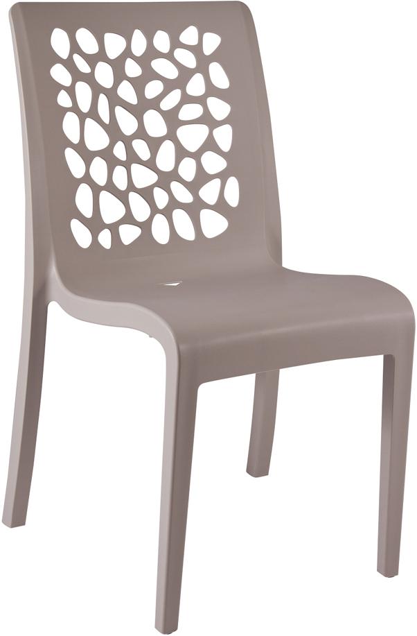 Chaise de jardin grosfillex personnalis e avec logo grossiste cadeaux publicitaires - Chaises grosfillex jardin ...