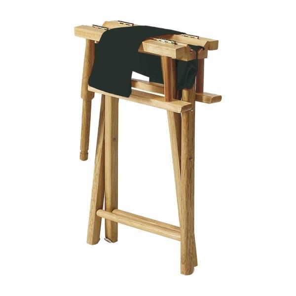chaise metteur en sc ne noire avec impression quadri personnalisable 00017v0099113 partir de. Black Bedroom Furniture Sets. Home Design Ideas