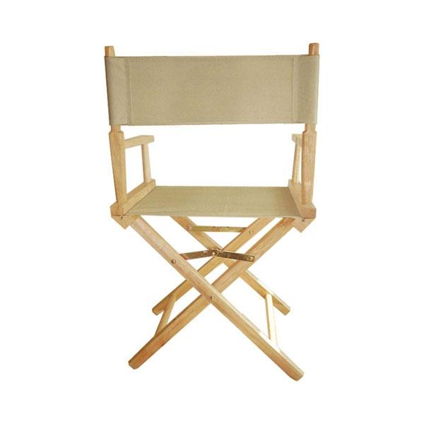 Chaise metteur en sc ne cadeau publicitaire en vente au prix grossiste Chaise metteur en scene
