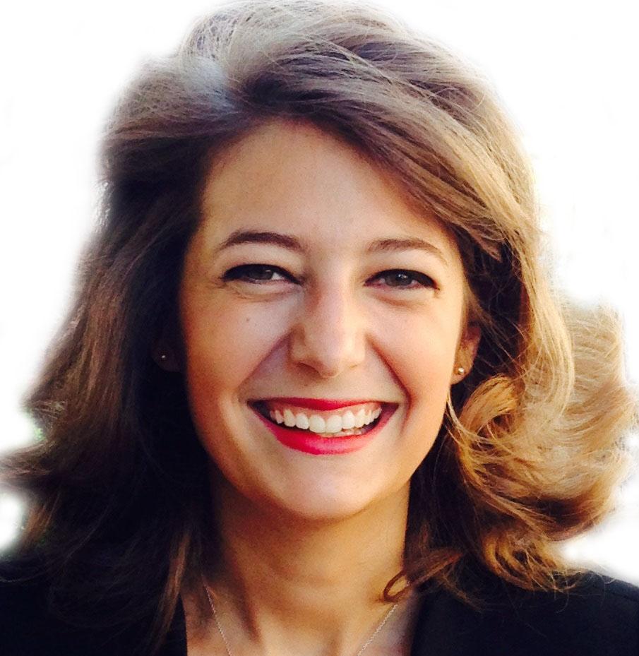 Claire Fontanié