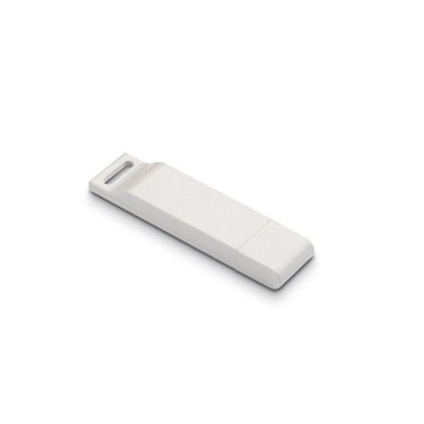 Clés USB rétractables avec logo