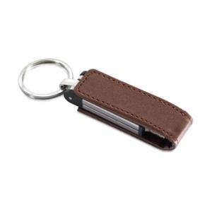 Porte-clés USB avec personnalisation