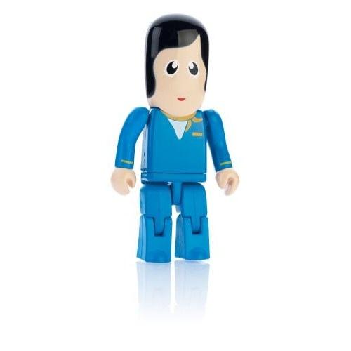 Clés usb personnages, bonshommes et figurines personnalisée