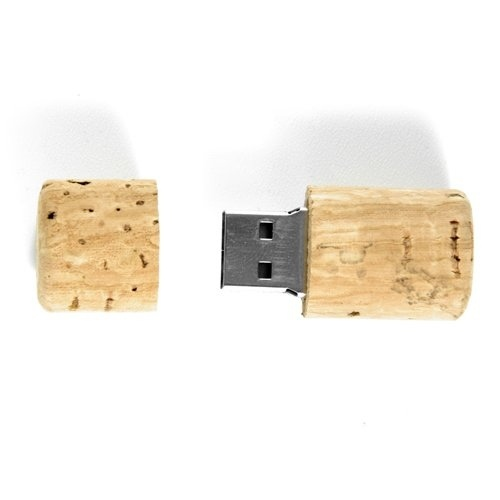 Clés usb en bois avec personnalisation