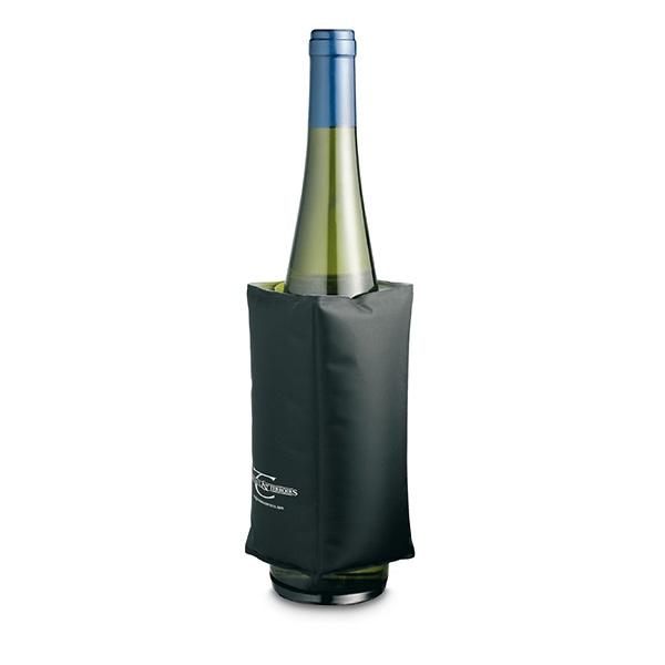 Porte-bouteilles isothermes personnalisé