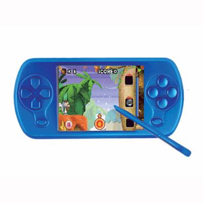 Console de jeux personnalis e avec logo grossiste jeux et jouets - Console de jeux portable tactile ...