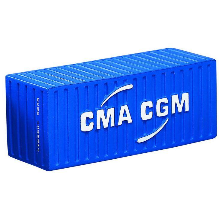 Conteneur container personnalisable 01377v0040391 partir de 3 11 euros ht - Objet anti stress bureau ...