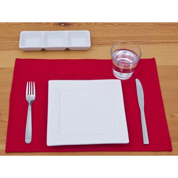 Set de table personnalis avec logo grossiste objets publicitaires Set de table publicitaire prix