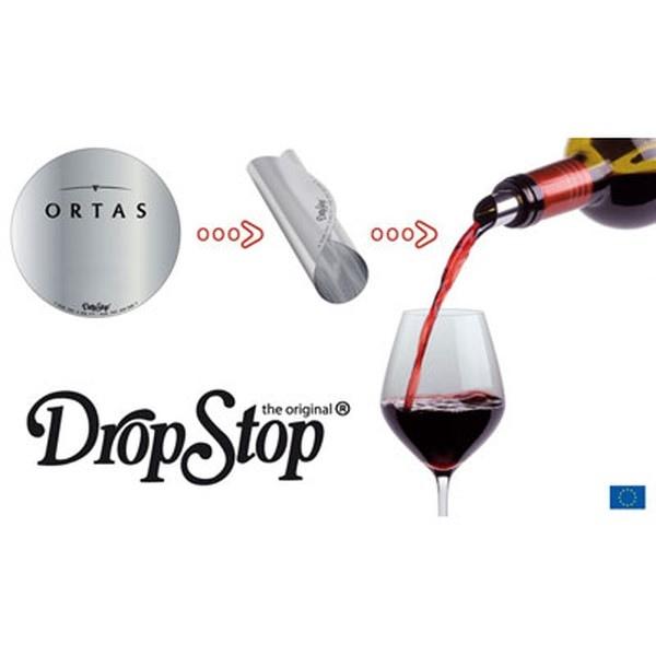 dropstop anti gouttes personnalisable 00004v0082047 partir de 0 88 euros ht. Black Bedroom Furniture Sets. Home Design Ideas