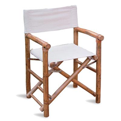 Chaise r alisateur et fauteuil metteur en sc ne for Chaise de realisateur