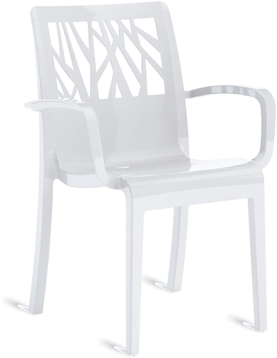 chaise de jardin grosfillex personnalis e avec logo. Black Bedroom Furniture Sets. Home Design Ideas