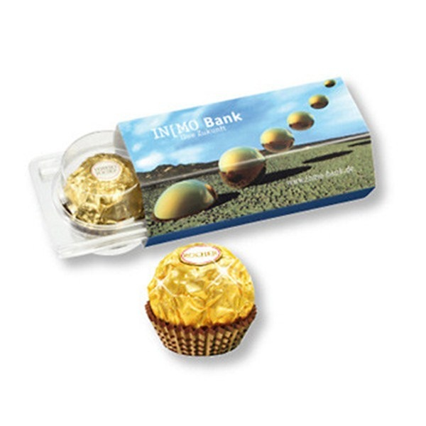 Ferrero Rocher customisé