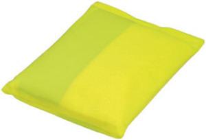gilet de s curit personnalis jaune avec tui 00011v0021435 partir de 3 32 euros ht. Black Bedroom Furniture Sets. Home Design Ideas