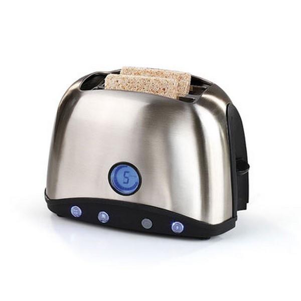 grille pain en inox bross cadeau publicitaire en vente. Black Bedroom Furniture Sets. Home Design Ideas
