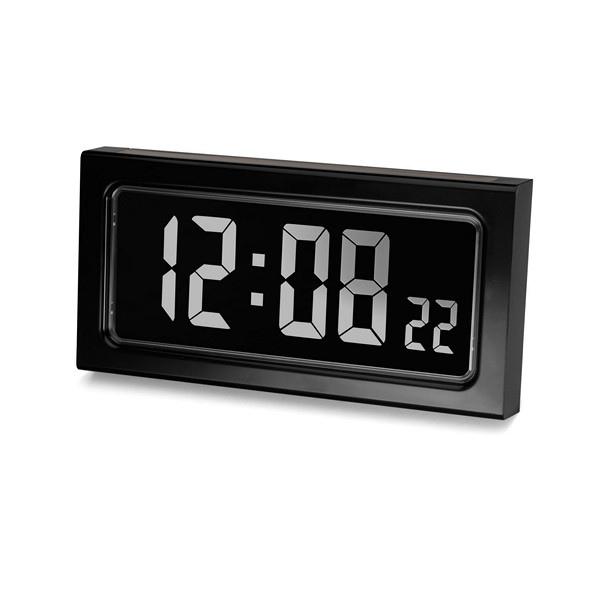 horloge murale publicitaire lectronique solaire 00001v0052882 partir de 31 35 euros ht