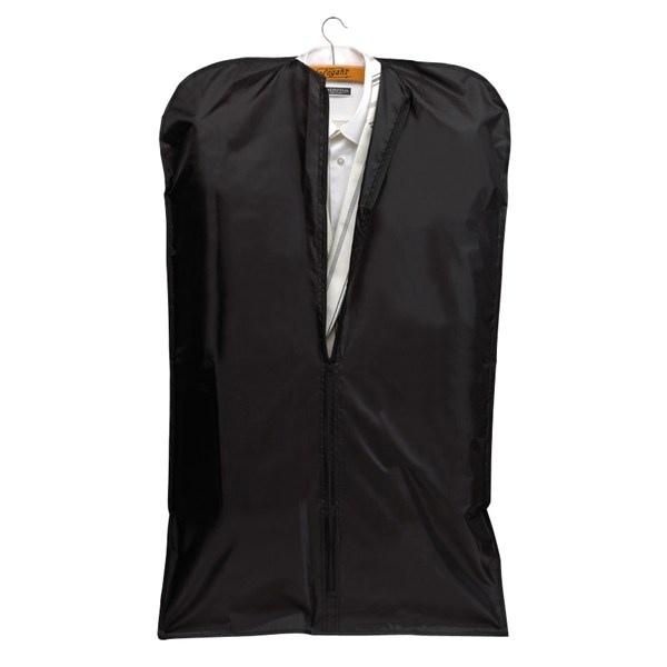 Housse v tement pliable suit personnalisable for Housse vetement