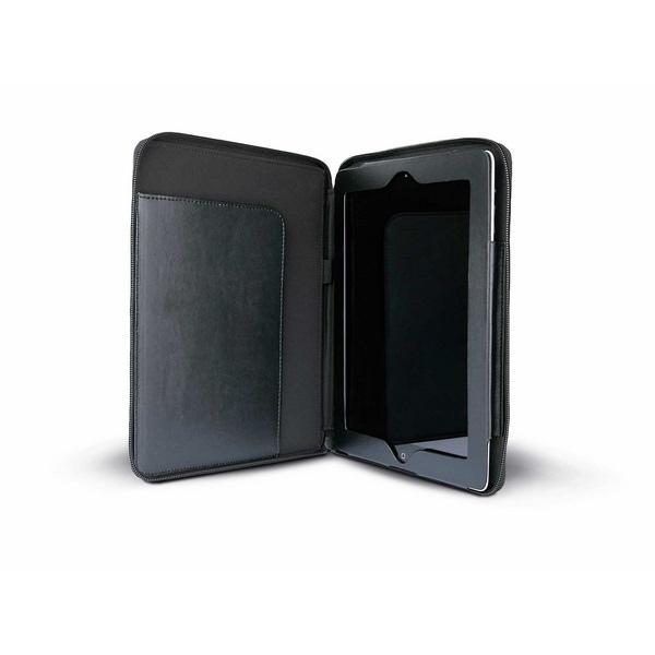 housse zipp e ipad kimood cadeau publicitaire en vente au prix grossiste. Black Bedroom Furniture Sets. Home Design Ideas