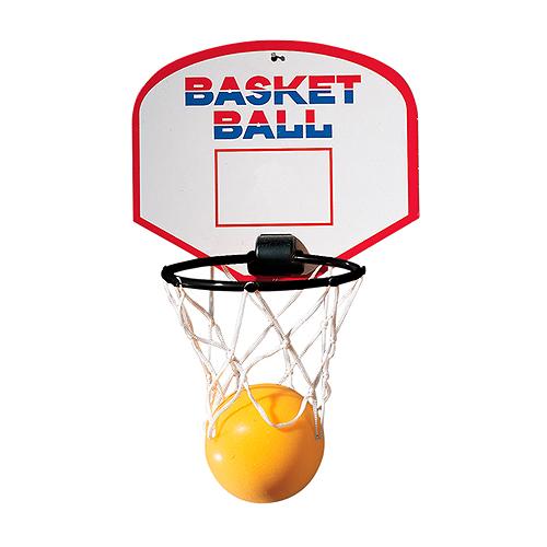 Paniers de basket publicitaire