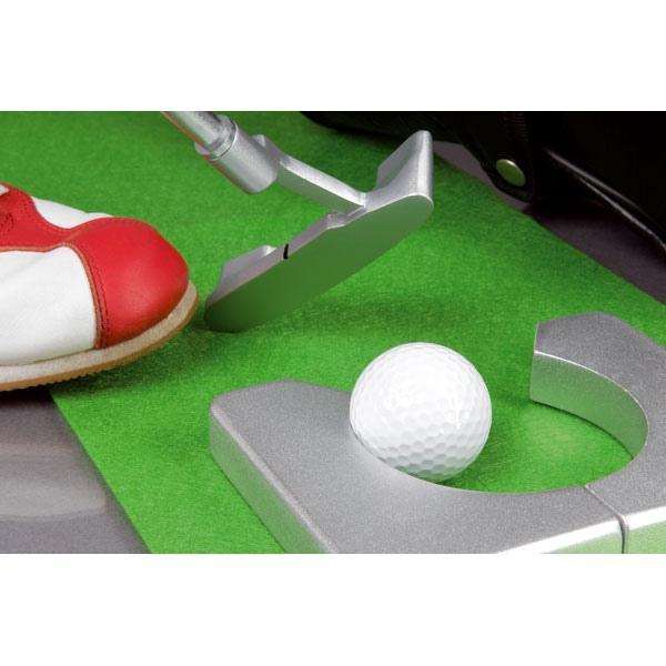 Objets golf publicitaire