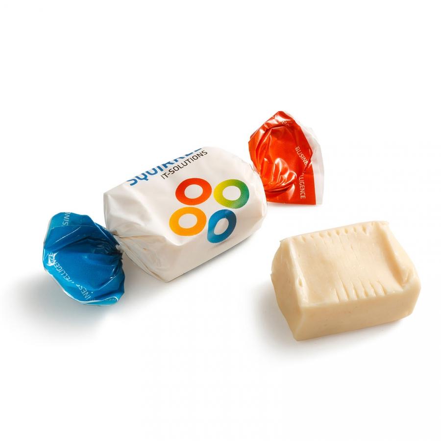 Bonbons en papillote personnalisable